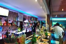 Busters Bar, Alykanas, Greece