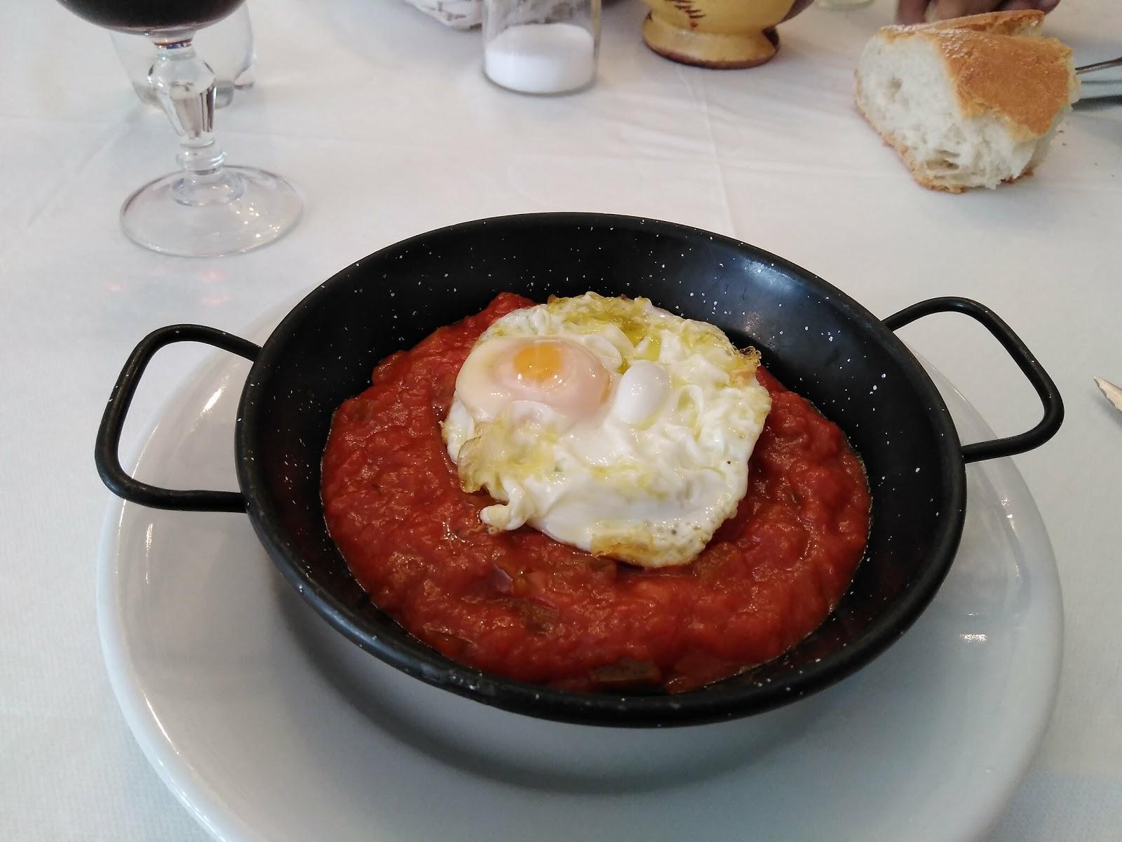 Hotel El Rosal Restaurante