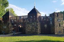 Boo Rochman Memorial Park, Carbondale, United States