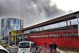 Автобусная станция   Denizli