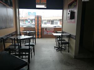 Centro Comercial Las Brisas Refugio 7