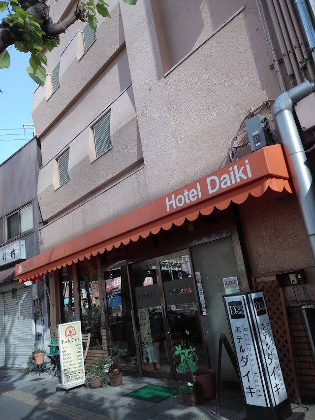 Hotel Daiki
