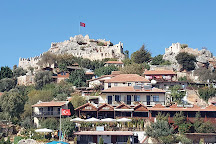 Kas Yacht, Kas, Turkey