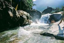 Elephant Springs, Hue, Vietnam