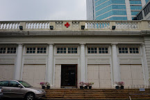 The Museum of Thai Red Cross Society, Bangkok, Thailand