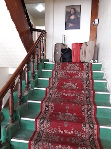 Gilgit Gateway Hotel gilgit