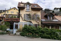 Domaine Bovy, Chexbres, Switzerland