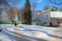Yasnaya Polyana, Lev Tolstoy Estate Museum, Yasnaya Polyana, Russia