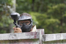Cairns Paintball, Kuranda, Australia