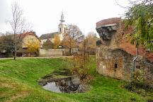 Simontornyai Varmuzeum, Simontornya, Hungary