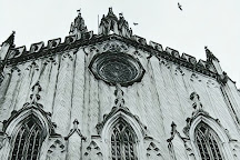 St. Paul's Cathedral, Kolkata (Calcutta), India