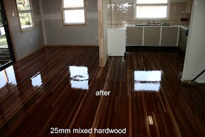 Max Francis Quality Floors