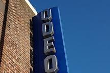 Odeon Beckenham, Beckenham, United Kingdom