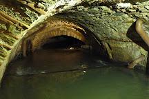 Brescia Underground, Brescia, Italy
