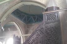 Alaeddin Mosque, Konya, Turkey