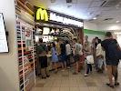 McDonald`s, Воронцовская улица, дом 1/3, строение 2 на фото Москвы