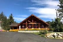 Leavenworth ZipLines, Leavenworth, United States