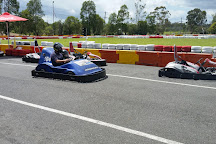 Kingston Park Raceway, Kingston, Australia