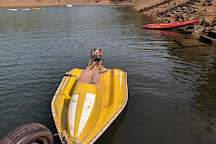 Panshet Dam, Panshet, India