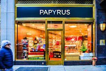 Papyrus, New York City, United States