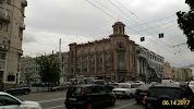 Дом Офицеров, Буденновский проспект, дом 25 на фото Ростова-на-Дону