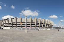 Estadio Mineirao, Belo Horizonte, Brazil