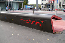 Boulevard der Stars, Berlin, Germany
