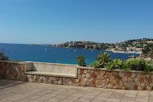 Playa de Cala Mayor, Palma de Mallorca, Spain