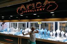 Kurt Jewellery, Icmeler, Turkey