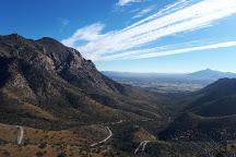 Coronado Peak Trail, Hereford, United States