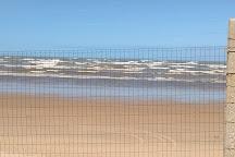 Atalaia Nova Beach, Aracaju, Brazil