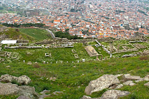 The Acropolis, Bergama, Turkey