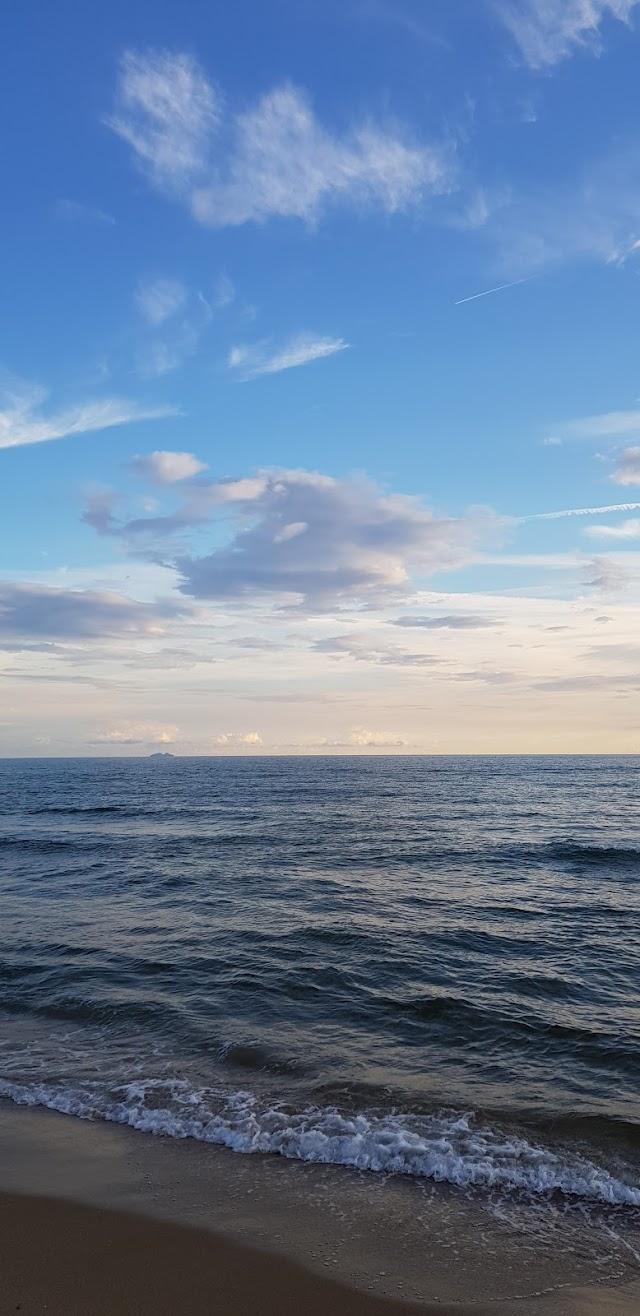 Spiaggia di Sabaudia