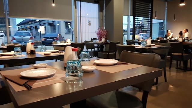 Osaka Brescia - Japan Fusion Restaurant