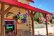 Silver Plume General Store, Pitkin, United States