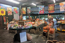 Grandy Greenhouse Farm Market, Grandy, United States