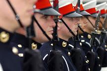 Royal Marines Museum, Portsmouth, United Kingdom