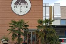 Forno dell'Antica Ricetta, Novi Ligure, Italy