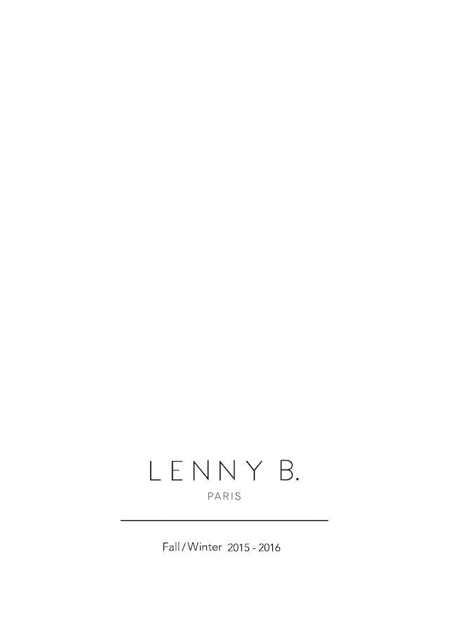 Lenny B