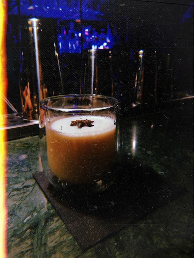 Tinta Restaurante and Bar