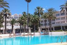 Bio Azur Thalasso, Hammamet, Tunisia