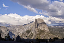 Half Dome, Yosemite National Park, United States