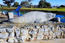 The Big Lobster, Kingston SE, Australia