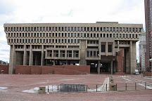Boston City Hall, Boston, United States