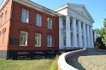 Школа №3 на фото Ямполя