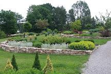 Botanical Garden of Silesia, Mikolow, Poland