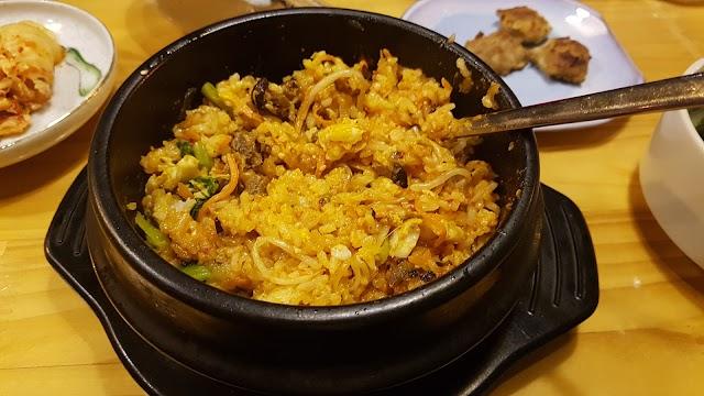 Kimbap - Little Korean Homemade