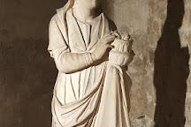 Crypt of Santa Reparata, Florence, Italy