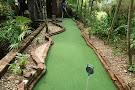 Khao Lak Mini Golf