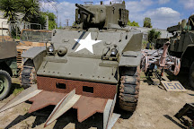 American Millitary Museum, South El Monte, United States